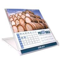 Desk Calendars CD Case Style