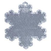 Snowflake Reflector