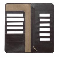 Buxton Travel wallet