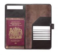 Chesterfield Travel Wallet