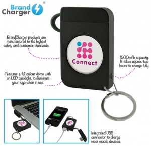 BrandCharger PowerBoost