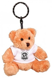 Robbie Bear Keyring and T Shirt E513001