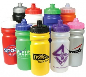 FINGER GRIP SPORTS BOTTLE 500ml E59302
