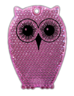 Reflector Owl Shape