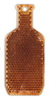 Reflector Bottle Shape