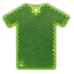 Reflector T Shirt Shape