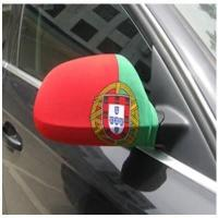CAR MIRROR FLAG.