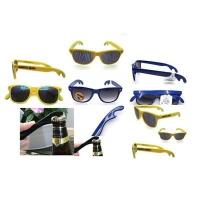 BOTTLE OPENER SUNGLASSES.