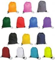 Nylon 210D Tote/Sports Bag
