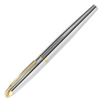 Da Vinci Lucerne Fountain Pen (Supplied With Gift Box) (Laser Engraved)