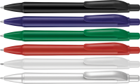 Panther Eco Ballpen (Colour and Extra) (Full Colour Print)