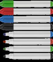 Dry Wipe Marker Pro (Full Colour Print)
