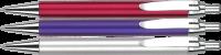 Paris Ballpen (Supplied With Presentation Tube) (Laser Engraved)
