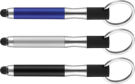 Kite Ballpen (Line Colour Print)