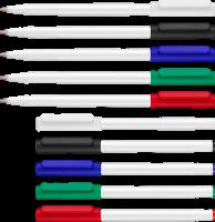 Corporate Cap Ballpen (Line Colour Print)