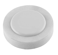 Snap Eraser (Circular) (Full Colour Print)