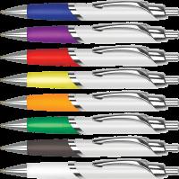 Spectrum Ballpen (Full Colour Print)