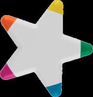 Starlight Highlighter (Full Colour Print)