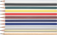Standard NE Pencil Range