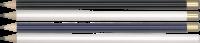 Triside Pencil Range (Full Colour Print)