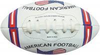 Size 5  American footballs pvc