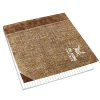 BIC® 150 mm x 150 mm Booklet