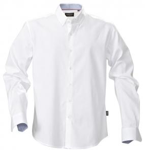 Men and Women's High Quality Oxford Shirt