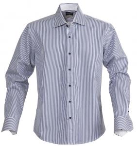 Men and Women's Stripe Shirt