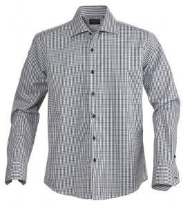 Men and Women's Check Shirt