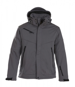 Men and Women's Softshell Jacket