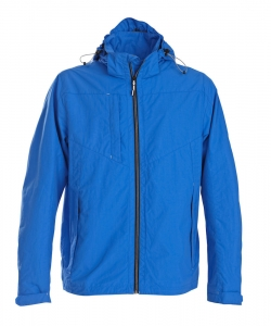 Men and Women's Sporty Shell Jacket