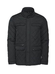 Men and Women's 'Barbour' Style Jacket