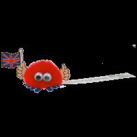 GB4-BH Flag