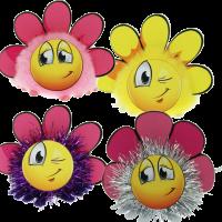 E2-EAS Flowers
