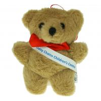 Honey Bear Tiny Ted Sash