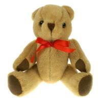 Honey Bear 20cm Plain