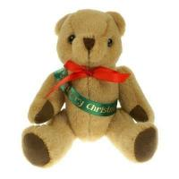Honey Bear 20cm Sash