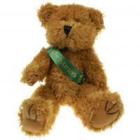 Sparkie Bear 20cm Sash