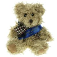 Windsor Bear 15cm Sash