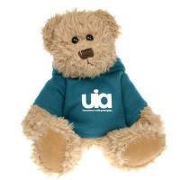 Windsor Bear 30cm Hoody