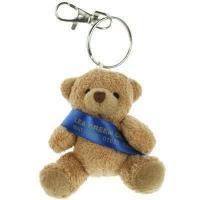 8cm Tubby Kering Bear Sash