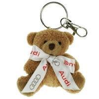8cm Tubby Kering Bear Bow