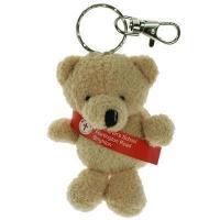 10cm Toby Kering Bear Sash
