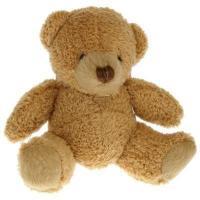 10cm Tubby Bear Plain