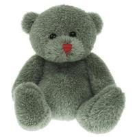 15cm Red Nose Bears Plain