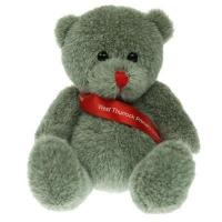15cm Red Nose Bears Sash