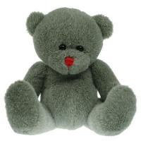 20cm Red Nose Bears Plain