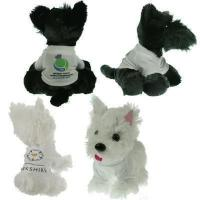 15cm Scottie Dog T-shirt