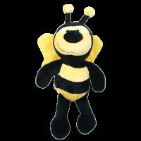 20cm Bertie Bee Plain