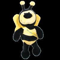 20cm Bertie Bee Sash